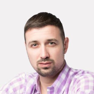 Max Glubochansky