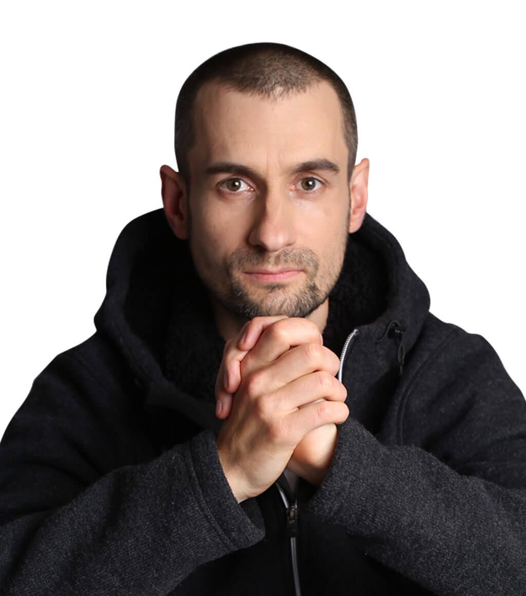 Max Gusakov